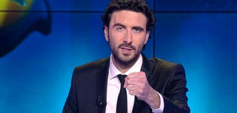 Alexandre Ruiz beIN Sport